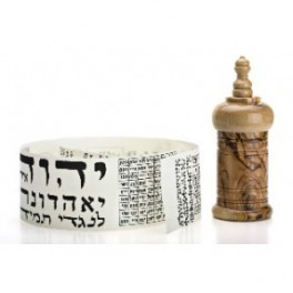 A Scroll of King Solomon's Seals