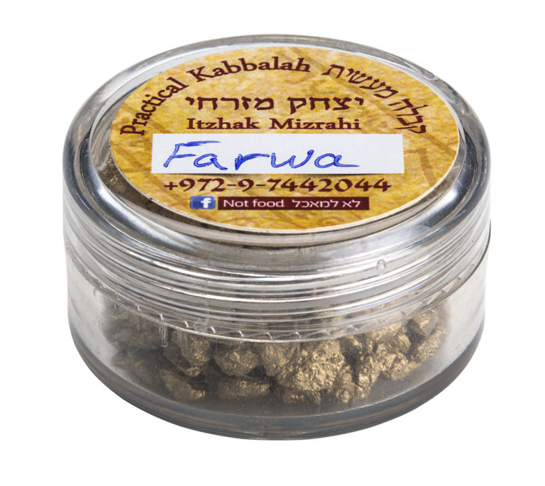 Farwa to increase prosperity in your business