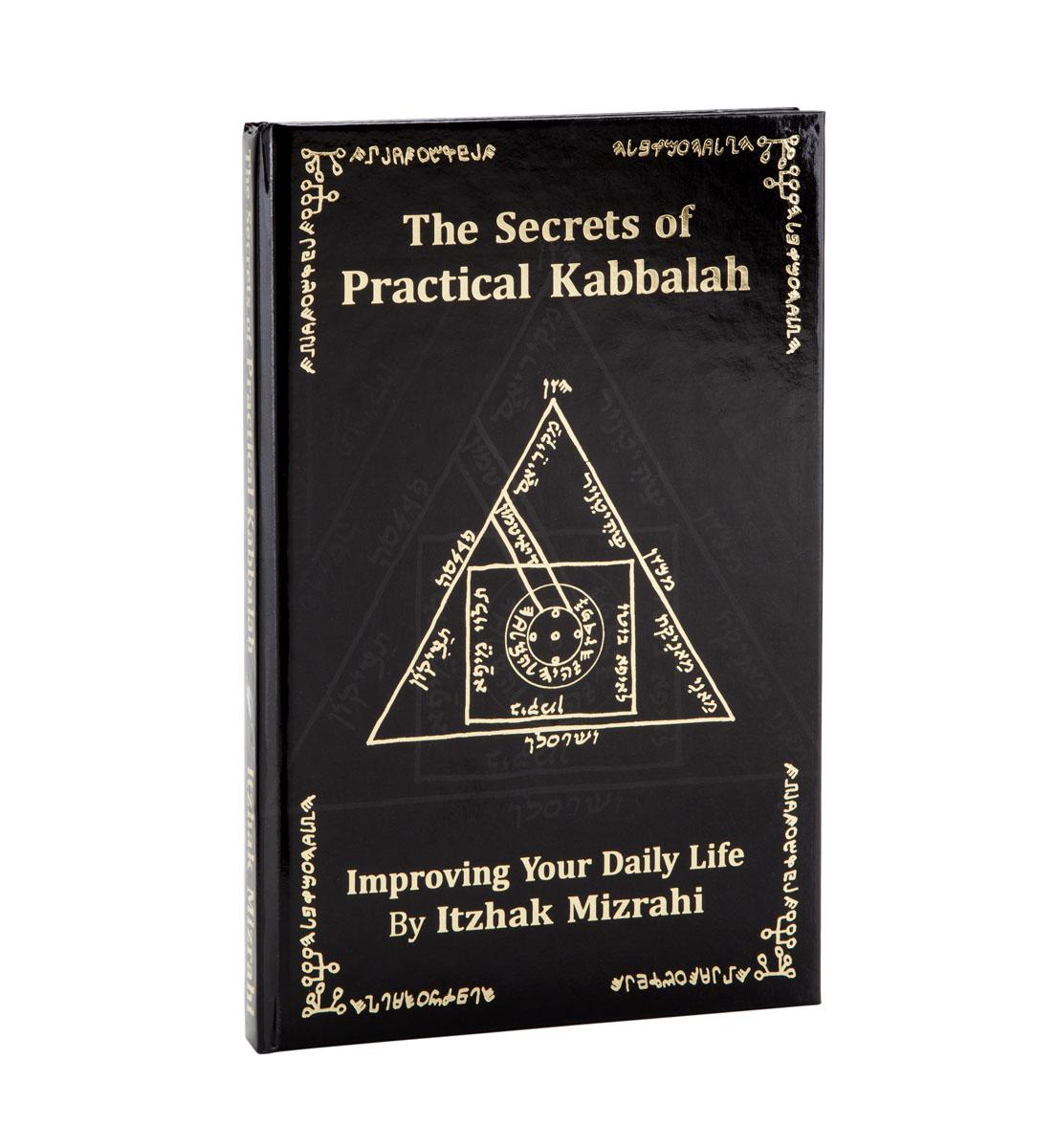 The Secrets of Practical Kabbalah